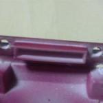 AE86 痛車 フレッシュプリキュア号 フォグ加工
