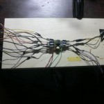 ver2電飾基板 全体画像