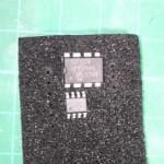 ミニッツ電飾 小型化01