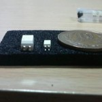 ミニッツ電飾 小型化06