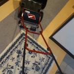 手動芝刈り機 ゴールデンスター GSB-2000 バーディーモアの組立