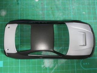 日産 シルビア S15 オリジナル